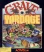 Grave Yardage