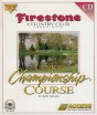 Links: Championship Course: Firestone Country Club