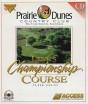 Links: Championship Course: Prairie Dunes