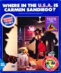 Where in the U.S.A. is Carmen Sandiego? (Enhanced)