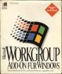 Windows 3.11 para trabajo en grupo