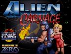Alien Carnage