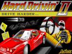 Hard Drivin' II