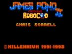 James Pond 2 - Codename: RoboCod