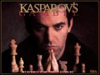 Kasparov's Gambit
