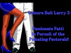 Leisure Suit Larry 3: Passionate Patti in Pursuit of the Pulsating Pectorals!