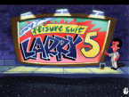 Leisure Suit Larry 5: Passionate Patti Does a Little Undercover Work!