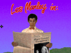 Les Manley in: Lost in L.A.