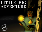 Little Big Adventure Twinsen`s Adventure