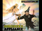 Spellcasting 201: The Sorcerer's Appliance