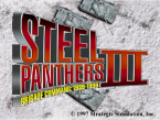Steel Panthers III: Brigade Command (1939-1999)