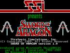 Sword of Aragon