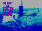 The Hunt for Red October (1988)