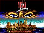 The Last Ninja 2: Back With A Vengeance