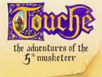 Touché: The Adventure of the 5th Musketeer